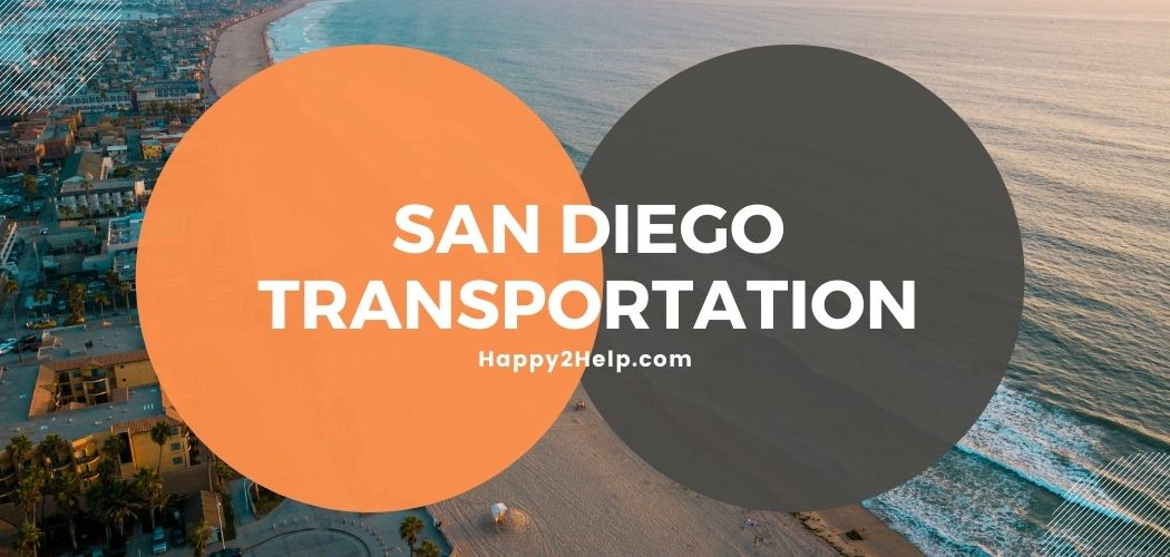Read more about the article San Diego Transportation